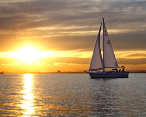 Yacht Cruise and Dine, Melbourne
