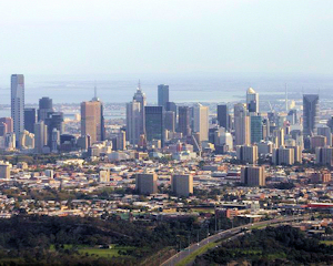 Scenic Joy Flight, Private Charter for up to 3, 60 Minute - Melbourne