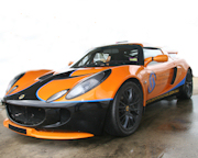 Lotus Exige 10 Lap Race Experience - Gold Coast