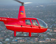 Helicopter, Private Scenic Flight For 2, 30 Minutes - Perth