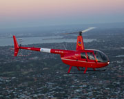 Helicopter, Fremantle Flyer 15 Minute Private Flight For 2 - Perth
