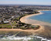 Helicopter Scenic Flight for 2, 17 minutes - Barwon Heads VIC