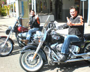 1 Hour Harley Tour Of Brisbane - SPECIAL OFFER 2-For-1