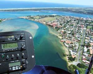 Helicopter, 20min Scenic Heli Flight - Ballina NSW