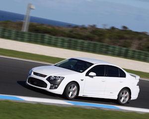Phillip Island Performance Driver Education Program
