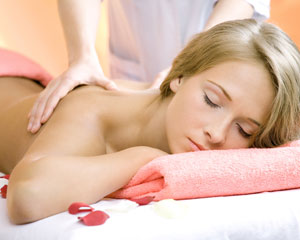 Pamper Massage and Facial at Home - Melbourne