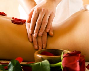 Pamper Massage and Facial at Home - Perth