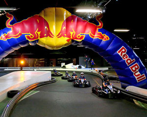 Karting, Melbourne GP Session for 8-14 Drivers - Port Melbourne