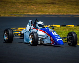 F1-Style Race Team Experience, 10 Laps WEEKEND - Sydney Motorsport Park, Eastern Creek