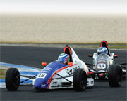 F1-Style Race Team Experience, 20 Laps WEEKEND - Sydney Motorsport Park, Eastern Creek