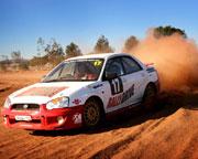 Rally Driving, 6 Lap Drive PLUS 1 HOT LAP - Melbourne