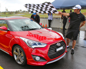 Performance Driving with Ian Luff - Eastern Creek Sydney