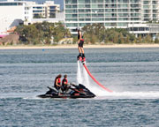 Flyboard Gold Coast - 60 Minute Experience