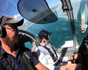 Learn To Fly, 30-minute Pilot Training + HD Video - Caloundra Sunshine Coast
