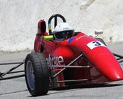 Formula Ford Barbagallo, 24 Lap Race School - Perth