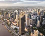 Helicopter Scenic Flight, 15-20 Minutes - Brisbane CBD
