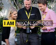Photography Course Melbourne, Digital SLR Intermediate Level 2