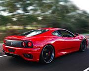 Ferrari Drive Melbourne (30 Minutes)