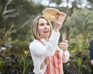 Cooking Classes, Wood Fired Pizza Making plus Lunch and Wine Tasting - Mornington Peninsula