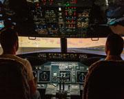 Flight Simulator, Newcastle - 90 Minute Flight