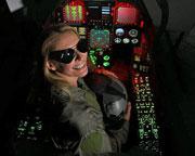 F/A-18 Jet Fighter Simulator for 2, 30 Minutes - Brisbane