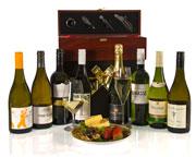 The White Wine Appreciation Hamper