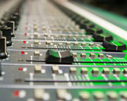 Recording Studio Rock Star Experience - Sydney