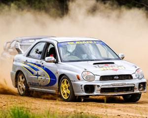 Rally Driving Willowbank Brisbane - 6 Lap Drive in a Subaru WRX