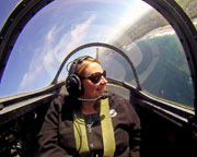 Aerobatics, 30 Minute Flight in a Warbird - Melbourne (Tooradin)