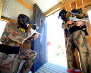 Paintball Perth (Bonneys) - Entry, Full Day Games Plus 100 Paintballs SPECIAL OFFER!