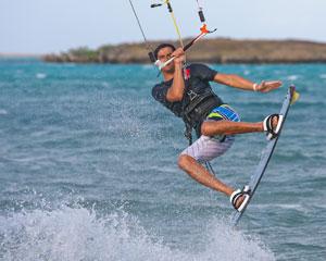 Kiteboarding, 6 Hour Group Lesson - Brisbane
