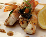 BBQ Seafood Class - CBD, Brisbane