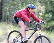 Mountain Biking, Full Day Tour with Bike Hire, Barrington - Gloucester