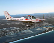 Learn to Fly, Pilot Training, 40 Minutes – Caloundra