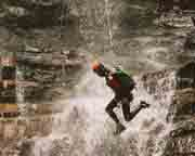 Canyoning and Abseiling, Full Day - Blue Mountains