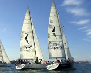 Try Yachting - Spit Bridge Sydney