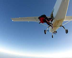 Skydiving Over Redcliffe Beach Brisbane - Weekend Tandem Skydive Up To 15,000ft