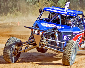 Off Road V8 Race Buggies, Hot Lap - Colo Heights, Sydney