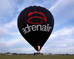 Hot Air Balloon in Sydney's Hawkesbury, Weekday Flight (Flight Only)
