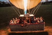 Hot Air Balloon Ride, 30 Minutes - Gold Coast