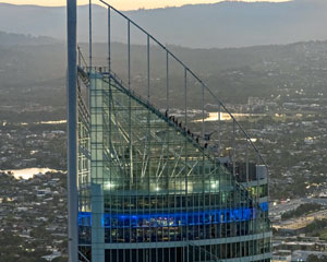 SkyPoint Twilight Climb - Surfers Paradise, Gold Coast QLD