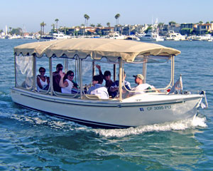 Self Drive 18ft Boat Hire, 1 Hour - Gold Coast