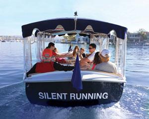 Self Drive 18ft Boat Hire, 3 Hour - Gold Coast