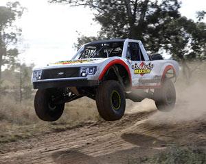 V8 Super Trucks, 6 Lap Drive - Gold Coast
