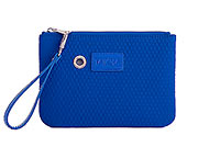 TAIKKA Neoprene Clutch (Blue)