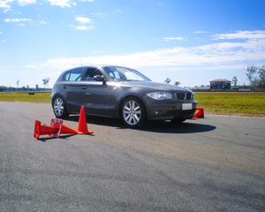 Defensive Driving Course - Townsville