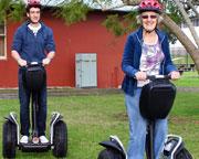 Segway Resort Adventure, 40 minutes – Yarra Valley