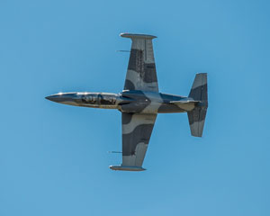 Jet Fighter Top Gun Experience, 25 Minute Flight - Brisbane