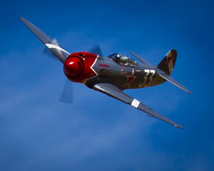 World Record Air Race Fighter Aircraft Experience Including 15 Minute Flight - Brisbane