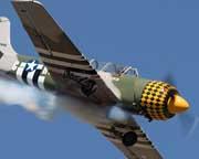 Yak 52 Aerobatics Adventure - 25 Minute including 15 Minute Flight - Brisbane